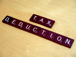 SMB Tax Deductions