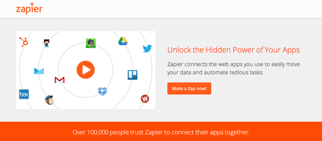 Zapier outsourced accounting to inDinero for more growth and saved time and money.