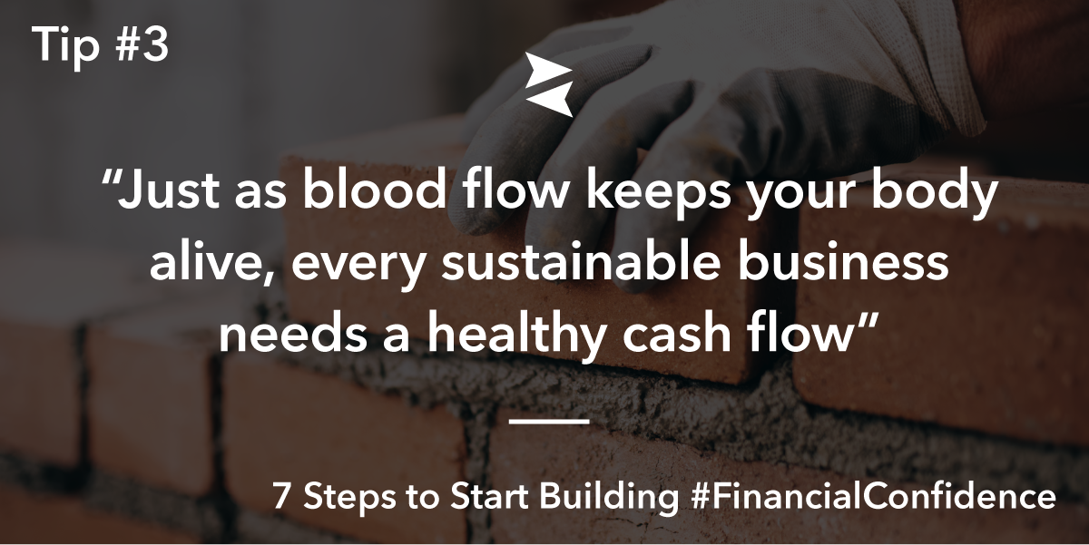 Current Cash Flow Should Play a Role in Your Long Term Vision for Growth