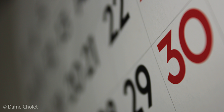 Banner Image: Building a Tax Calendar for Your SMB