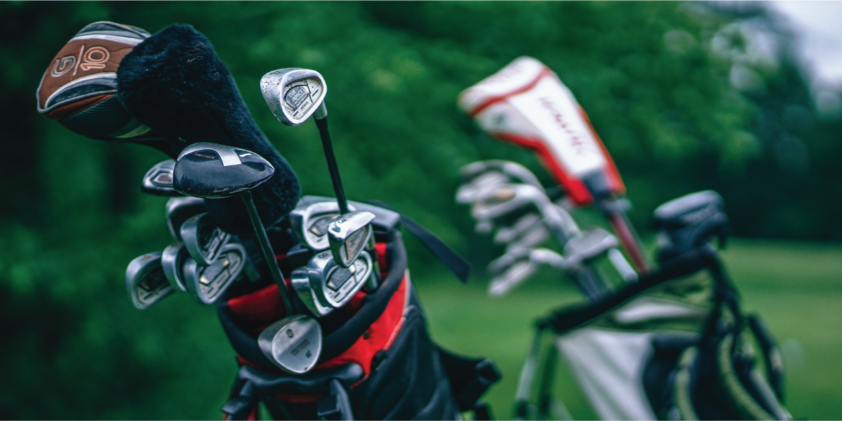 Can I write-off my golf club membership as a business expense?
