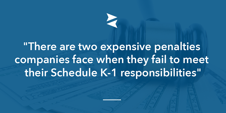 What Businesses Should Know About Schedule K 1s Before They File Taxes