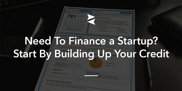 Learn more about using credit to finance your startup or small business in this inDinero blog article