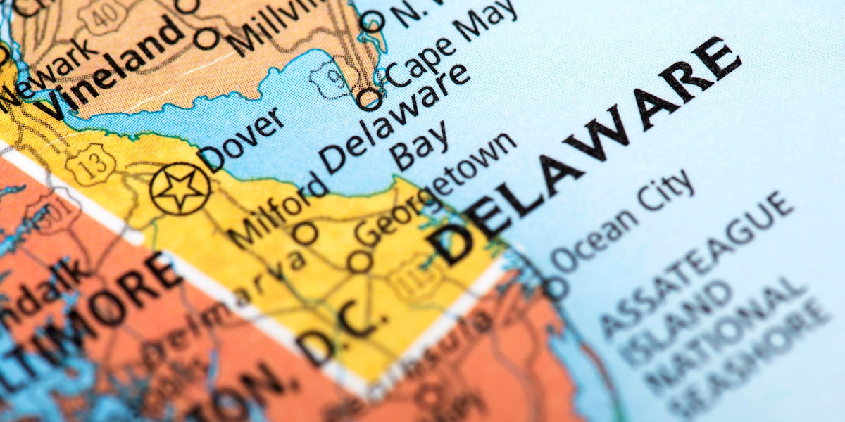 What Delaware Corporations Need to Know About Filing Small Business Taxes