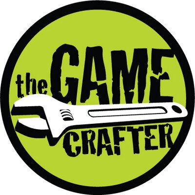 The GameCrafter Logo