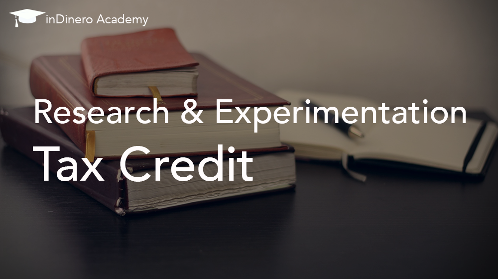 R&D Tax Credit Guide