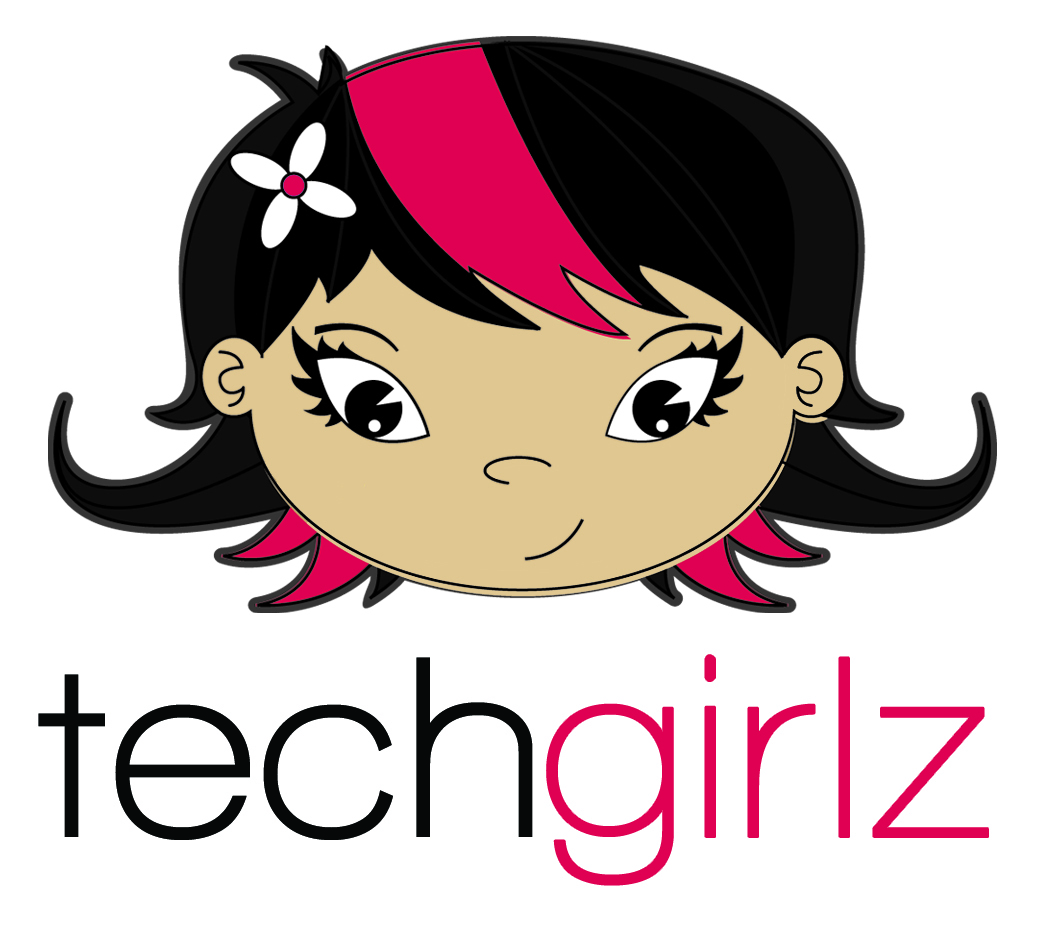 TechGirls Logo